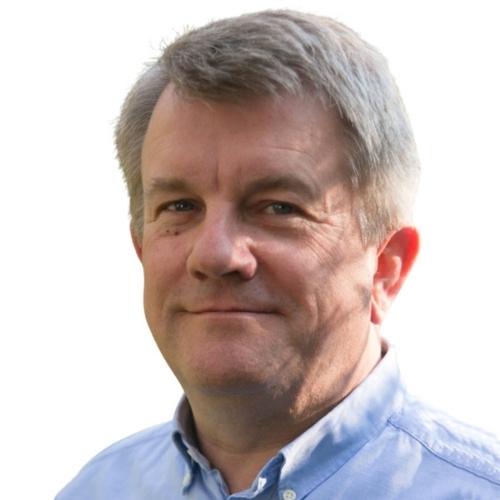 Paul Cornish